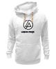 "Толстовка Wearcraft Premium унисекс ""Linkin Park"" - rock, linkin park, lp, линкин парк"