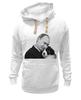 """Толстовка Wearcraft Premium унисекс """"Госнежность """" - путин, президент, putin, deisgnministry, госнежность"""