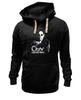 "Толстовка Wearcraft Premium унисекс ""Ozzy Osbourne"" - heavy metal, ozzy, оззи осборн, ozzy osbourne, хэви метал"