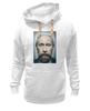 "Толстовка Wearcraft Premium унисекс ""Путинизм"" - царь, king, путин, борода, putin, beard, путинизм"