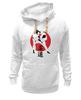 """Толстовка Wearcraft Premium унисекс """"Дзюдо Judo Бросок Япония"""" - japan, борьба, дзюдо, восточные боевые искусства, judo"""