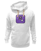 "Толстовка Wearcraft Premium унисекс ""Rockstar Games"" - grand theft auto, gta, rockstar, рокстар, rockstar games"
