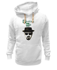 "Толстовка Wearcraft Premium унисекс ""Breaking Bad 