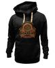 """Толстовка Wearcraft Premium унисекс """"Hunters"""" - supernatural, сверхъестественное, охотник, винчестер, hunters"""