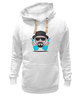 "Толстовка Wearcraft Premium унисекс ""Heisenberg (Breaking Bad)"" - во все тяжкие, breaking bad, heisenberg"