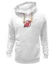 """Толстовка Wearcraft Premium унисекс """"NJ Devils"""" - хоккей, спортивная, nhl, нхл, devils, нью джерси, nj"""