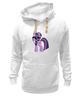 """Толстовка Wearcraft Premium унисекс """"My Little Pony - Twilight Sparkle (Искорка)"""" - pony, mlp, пони, twilight sparkle, искорка"""