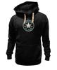 "Толстовка Wearcraft Premium унисекс ""CONVERSE ALL STAR"" - converse, кеды, конверс, конверсы, converse all star"