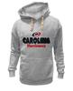 "Толстовка Wearcraft Premium унисекс ""Каролина Харрикейнз "" - хоккей, nhl, нхл, carolina hurricanes, каролина харрикейнз"