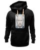 "Толстовка Wearcraft Premium унисекс ""Putin Joker"" - стиль, патриот, путин, putin"