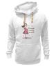"""Толстовка Wearcraft Premium унисекс """"Скоро стану мамой!"""" - baby, беременность, mother, футболки для беременных, футболки для беременных купить, принты для беременных, pregnant, expecting"""