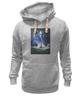 "Толстовка Wearcraft Premium унисекс ""Avatar / Аватар"" - кино, аватар, афиша, avatar, kinoart"