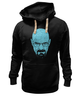 "Толстовка Wearcraft Premium унисекс ""Heisenberg"" - во все тяжкие, breaking bad, heisenberg, хайзенберг, гайзенберг"