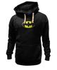 """Толстовка Wearcraft Premium унисекс """"Бэтмен"""" - комиксы, batman, бэтмен, марвел"""