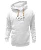 """Толстовка Wearcraft Premium унисекс """"Нераскрывшееся кольцо (снежинка)"""" - олимпиада, sochi, olympics, сочи 2014, нераскрывшееся кольцо, нераскрывшаяся снежинка, олимпийская эмблема"""