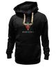 """Толстовка Wearcraft Premium унисекс """"Bon Jovi"""" - bon jovi"""
