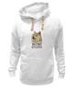 """Толстовка Wearcraft Premium унисекс """"doge wow such shirt so fashion"""" - мем, пёс, wow, doge, собакен"""