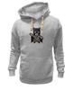 """Толстовка Wearcraft Premium унисекс """"Бэтмен (Batman)"""" - бетмен, бэтмен, batman"""