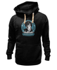 "Толстовка Wearcraft Premium унисекс ""Шерлок"" - bbc, sherlock, шерлок, i am sherlocked"