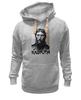 "Толстовка Wearcraft Premium унисекс ""Rasputin"" - россия, russia, imperia, распутин, rasputin"