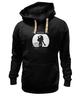 "Толстовка Wearcraft Premium унисекс ""Tarja - The Shadow Self - Зимний Шторм Россия "" - tarja turunen, tarja, тарья, тарья турунен, turunen"