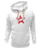 """Толстовка Wearcraft Premium унисекс """"Оружие Победы!"""" - звезда, победа, 9 мая, оружие"""