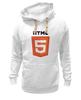 "Толстовка Wearcraft Premium унисекс ""HTML 5"" - html, хтмл"