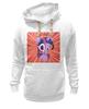 """Толстовка Wearcraft Premium унисекс """"Let's Begin"""" - twilight, pony, mlp, my little pony, пони, сатана, искорка"""