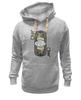 "Толстовка Wearcraft Premium унисекс ""Totoro (Тоторо)"" - totoro, мой сосед тоторо"