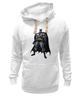 "Толстовка Wearcraft Premium унисекс ""Batman "" - comics, бэтмен, superhero, gotham city"