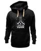 "Толстовка Wearcraft Premium унисекс ""Логотип АТАРИ - ATARI logo"" - винтаж, олдскул, логотип, atari, атари"