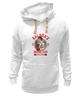 "Толстовка Wearcraft Premium унисекс ""Balboa's Boxing Club"" - бокс, боксер, сталлоне, чемпион, рокки"