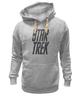 "Толстовка Wearcraft Premium унисекс ""Star Trek / Звездный Путь"" - кино, star trek, звездный путь, афиша, kinoart"