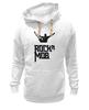 "Толстовка Wearcraft Premium унисекс ""Rocknmob"" - rocknmob"