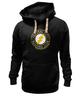 "Толстовка Wearcraft Premium унисекс ""The Flash (Молния)"" - flash, молния, dc, флэш"
