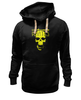 "Толстовка Wearcraft Premium унисекс ""PIRATES.Spirit of freedom !"" - skull, череп, свобода, пират, pirates"