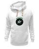 "Толстовка Wearcraft Premium унисекс ""Dallas Stars"" - хоккей, nhl, нхл, даллас старз, dallas stars"