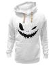 "Толстовка Wearcraft Premium унисекс ""Halloween"" - хэллоуин"