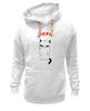 """Толстовка Wearcraft Premium унисекс """"Угрюмый Кот"""" - мем, коты, grumpy cat, nope, угрюмый кот"""