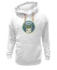 """Толстовка Wearcraft Premium унисекс """"GameBoy"""" - нинтендо, nintendo, геймер, gameboy, геймбой"""