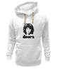 "Толстовка Wearcraft Premium унисекс ""The doors (Дорс)"" - jim morrison, the doors, джим моррисон, дорс"