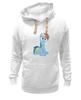 """Толстовка Wearcraft Premium унисекс """"my little pony"""" - pony, mlp, my little pony, пони, swag"""