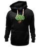 """Толстовка Wearcraft Premium унисекс """"iCalistini The Life Tree Дерево Жизни"""" - счастье, tree, дерево жизни, icalistini"""