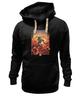 """Толстовка Wearcraft Premium унисекс """"Doom game"""" - арт, games, игры, игра, game, стиль, doom, парню, old school, шутер"""