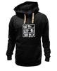 """Толстовка Wearcraft Premium унисекс """"Eat, Sleep, Code"""" - код, программирование, программист, code"""