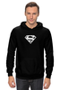 """Толстовка """"Супермен"""" - супер, supermen, s"""