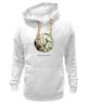 """Толстовка Wearcraft Premium унисекс """"Сумочка для упаковки подарка"""" - любовь, цветы, весна, свадьба, невеста, подарок, молодожены, букет, spring"""