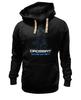"""Толстовка Wearcraft Premium унисекс """"ФитПит.рф - Спортивное питание"""" - спорт, фитнес, спортзал, crossfit, кросфит"""