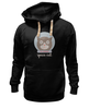 "Толстовка Wearcraft Premium унисекс ""Космо Кот (Space Cat)"" - кот, кошка, space, cat, космос"