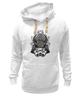 """Толстовка Wearcraft Premium унисекс """"незабвенные звёздные войны!"""" - s, star wars, самурай, samurai, звёздные войны, штурмовик"""